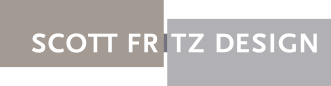 Logo Design for Logo for Scott Fritz Interior Design