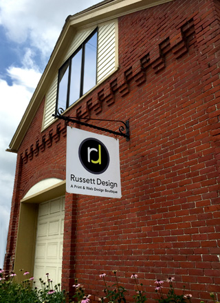 Photo of Russett Design building